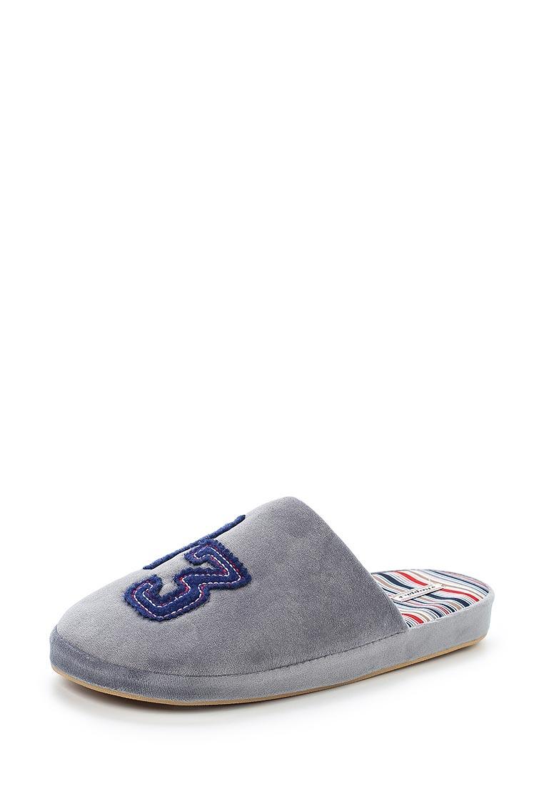 Домашняя обувь для мальчиков Beppi 2158201