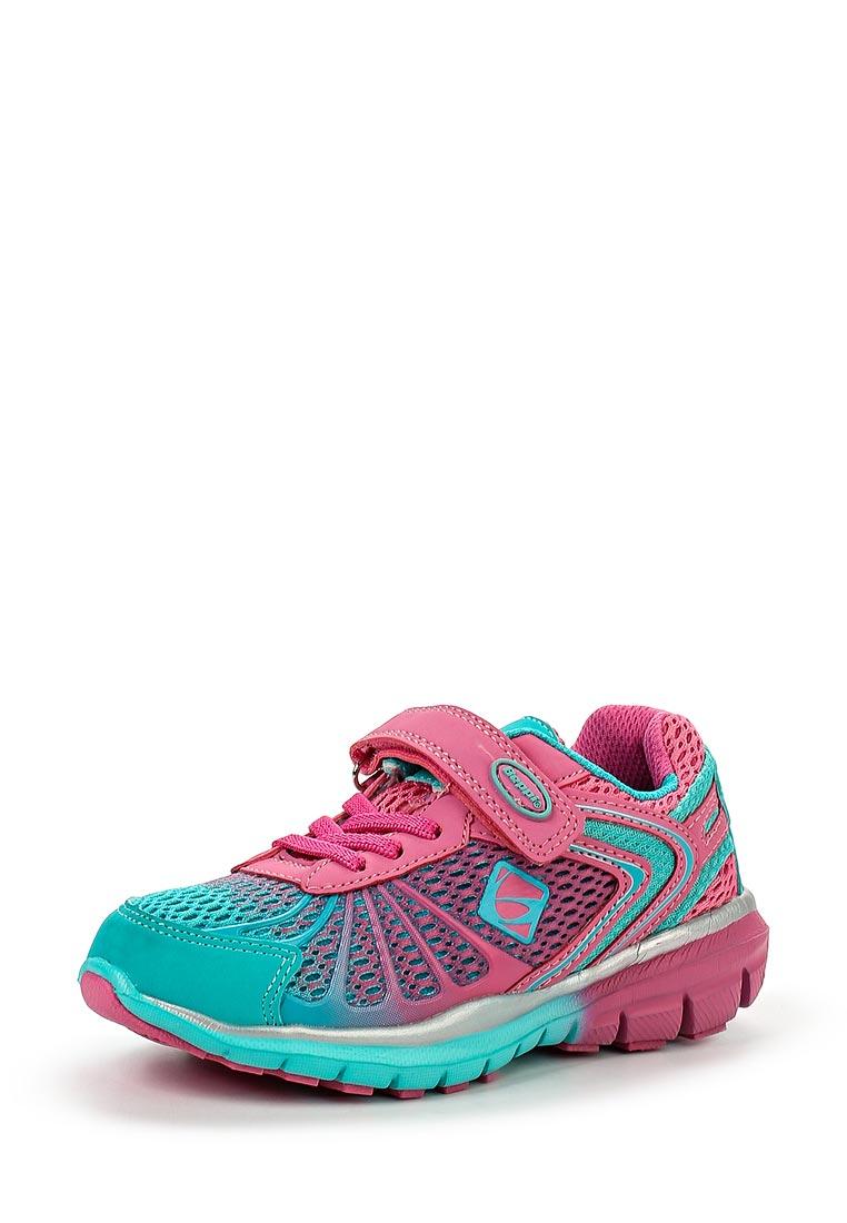 Кроссовки для девочек Beppi (Беппи) 2141531
