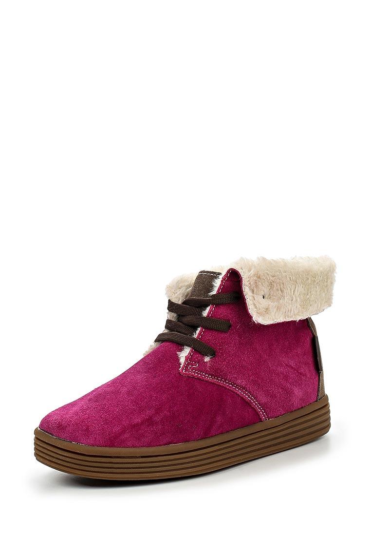 Ботинки для девочек Beppi 2127772