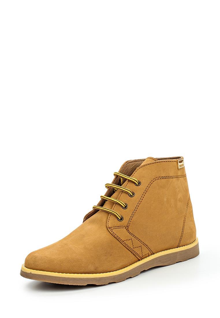 Ботинки для девочек Beppi 2137581