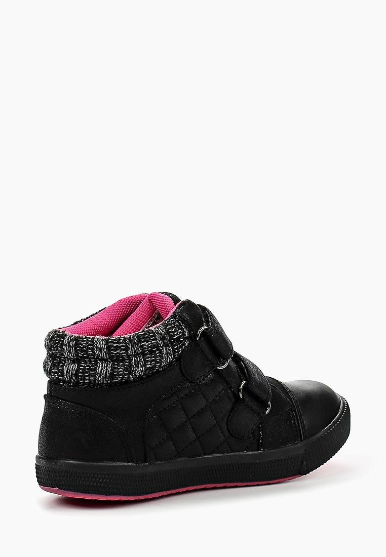 Ботинки для девочек Beppi (Беппи) 2145631: изображение 2