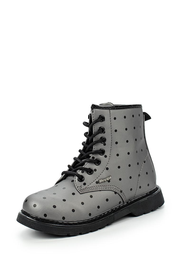 Ботинки для девочек Beppi 2152860
