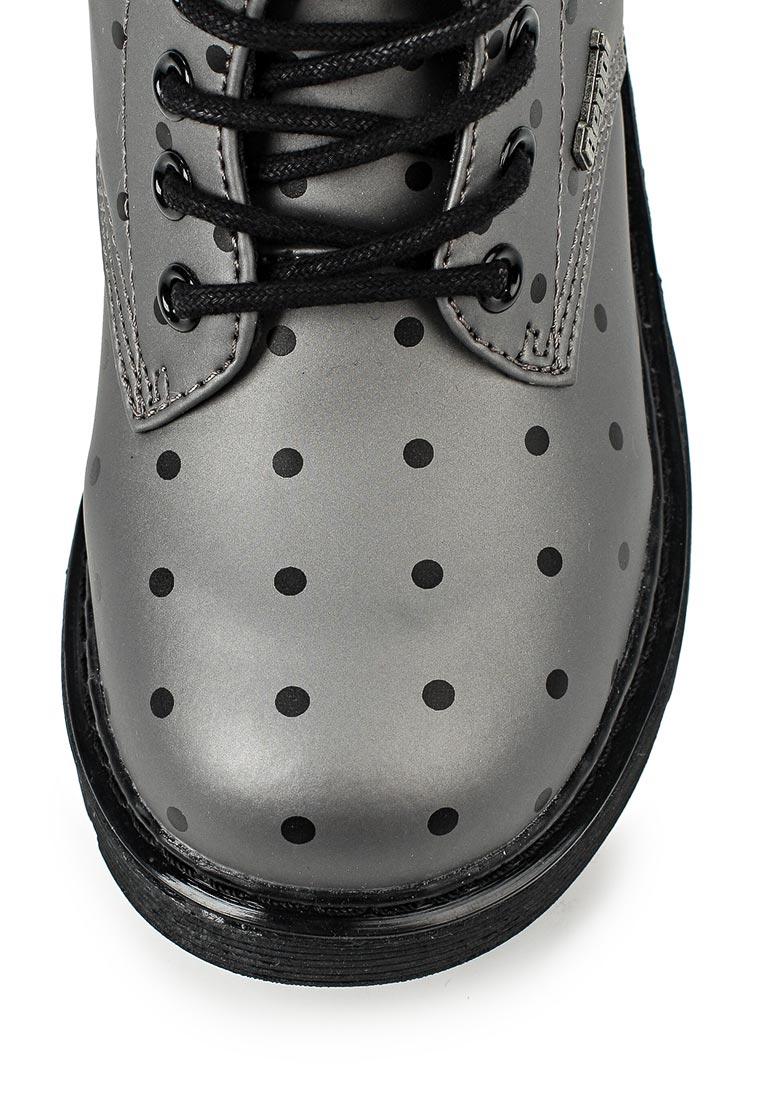 Ботинки для девочек Beppi 2152860: изображение 4