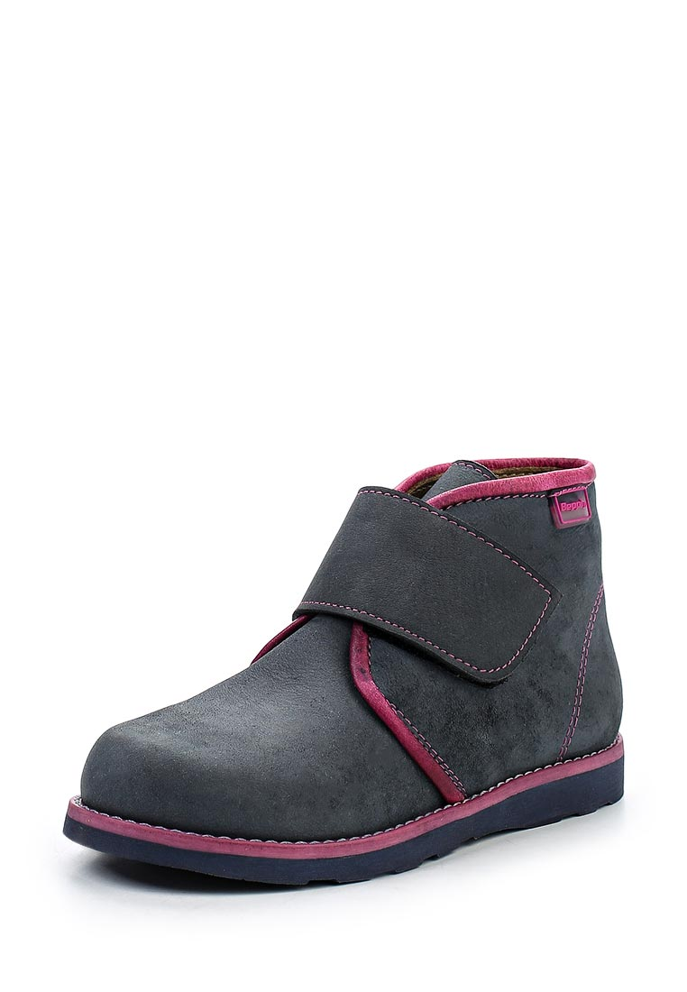 Ботинки для девочек Beppi (Беппи) 2138011