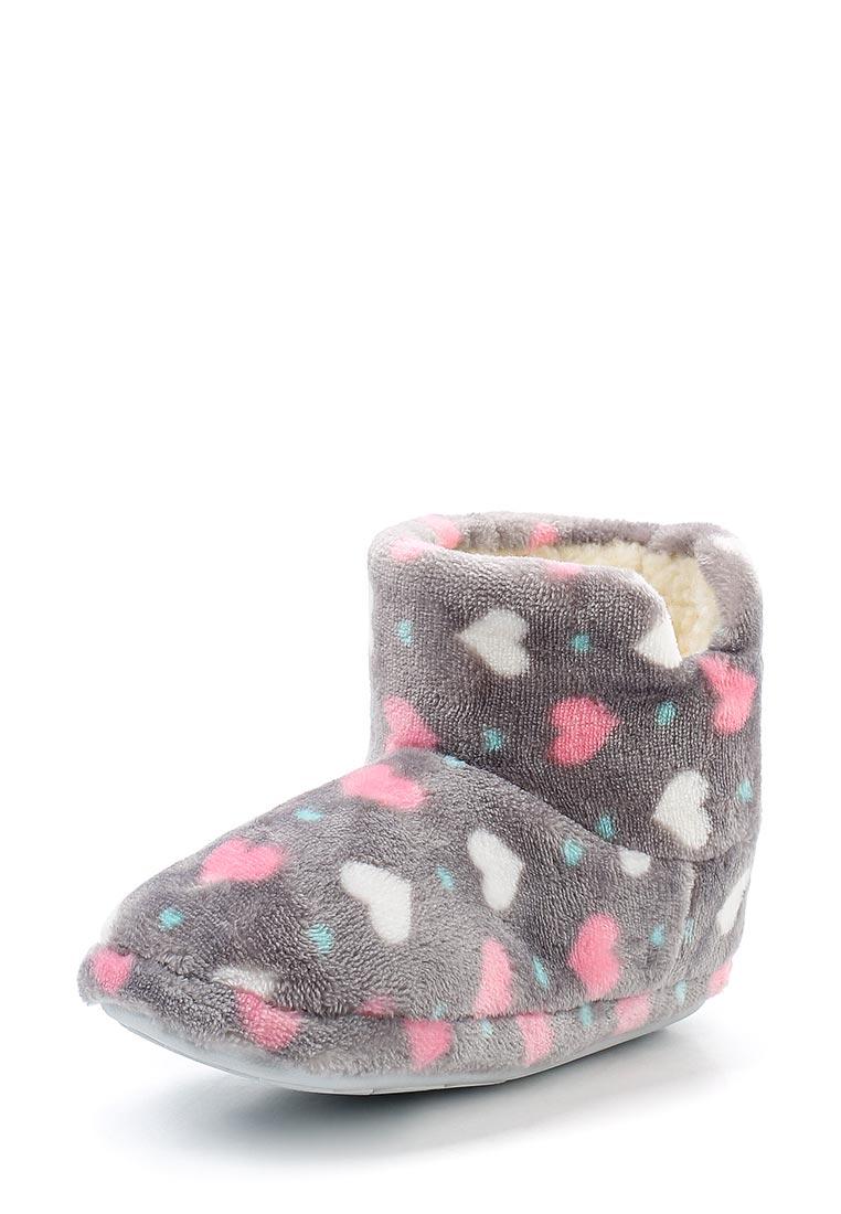 Домашняя обувь Beppi 2151890