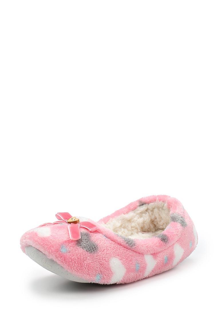 Домашняя обувь для девочек Beppi (Беппи) 2151900