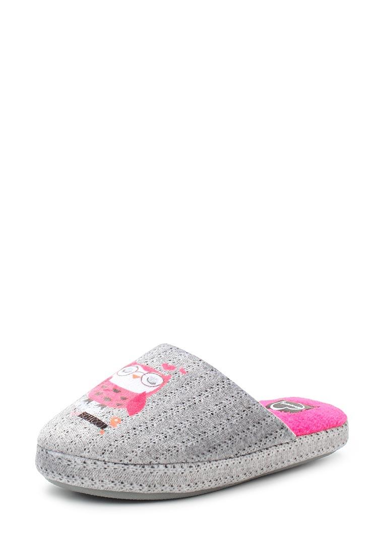 Домашняя обувь для девочек Beppi (Беппи) 2157990