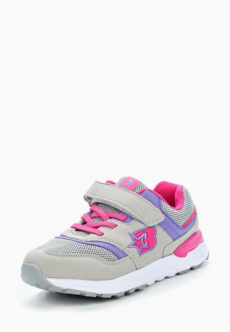 Кроссовки для девочек Beppi (Беппи) 2163311