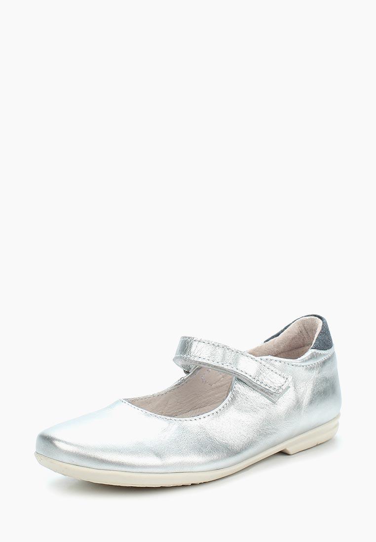 Туфли Beppi (Беппи) 2143542