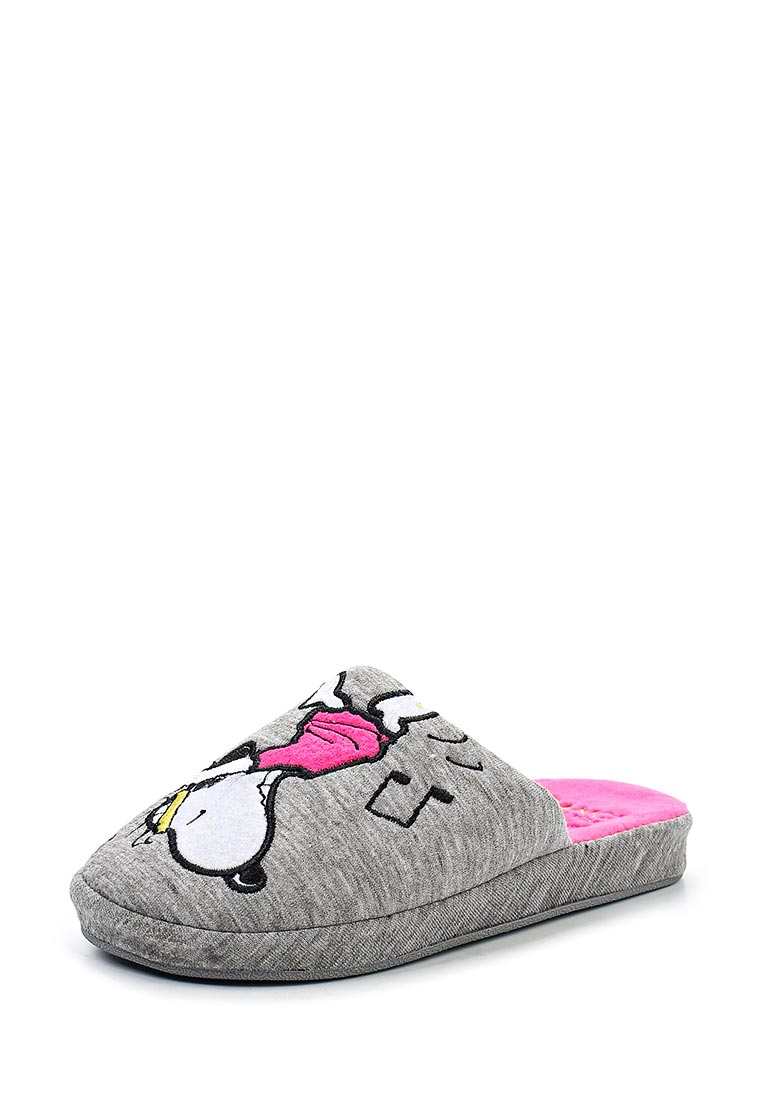 Домашняя обувь для девочек Beppi (Беппи) 2151690