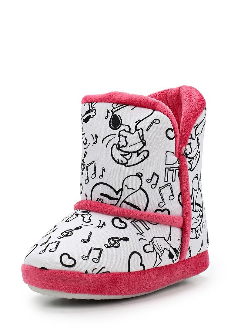 Домашняя обувь Beppi 2152020