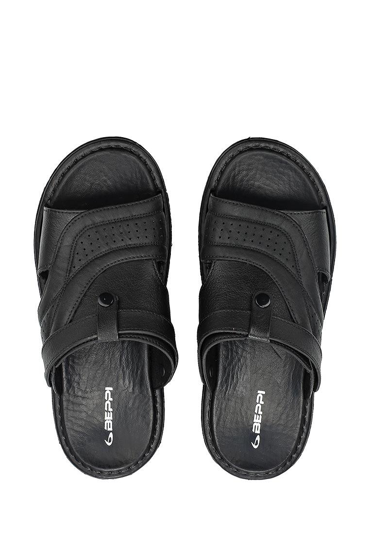 Мужские сандалии Beppi (Беппи) 2154310