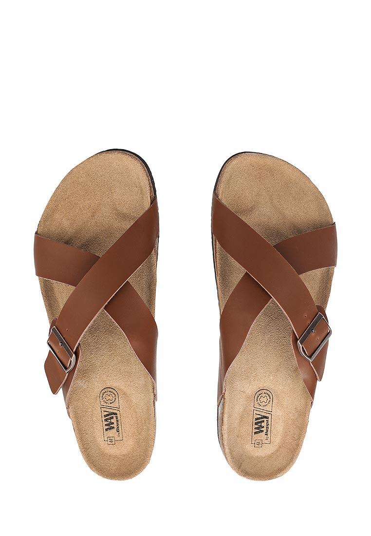 Мужские сандалии Beppi (Беппи) 2161860