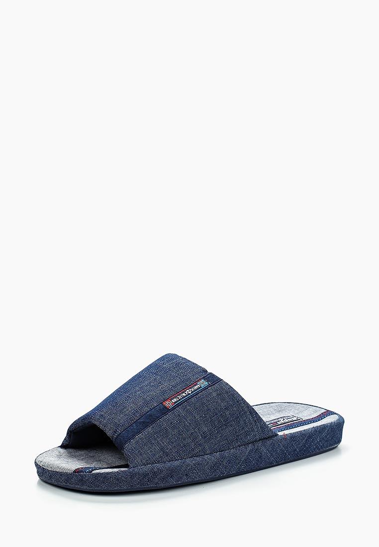 Мужская домашняя обувь Beppi (Беппи) 2161810