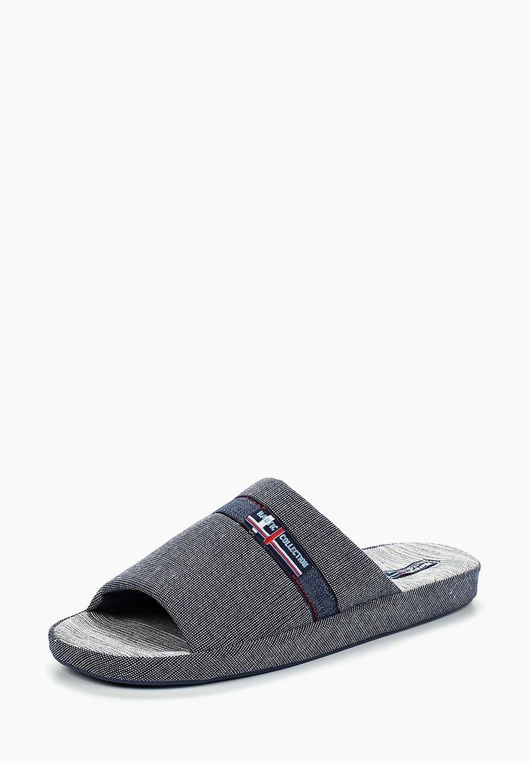 Мужская домашняя обувь Beppi (Беппи) 2161820