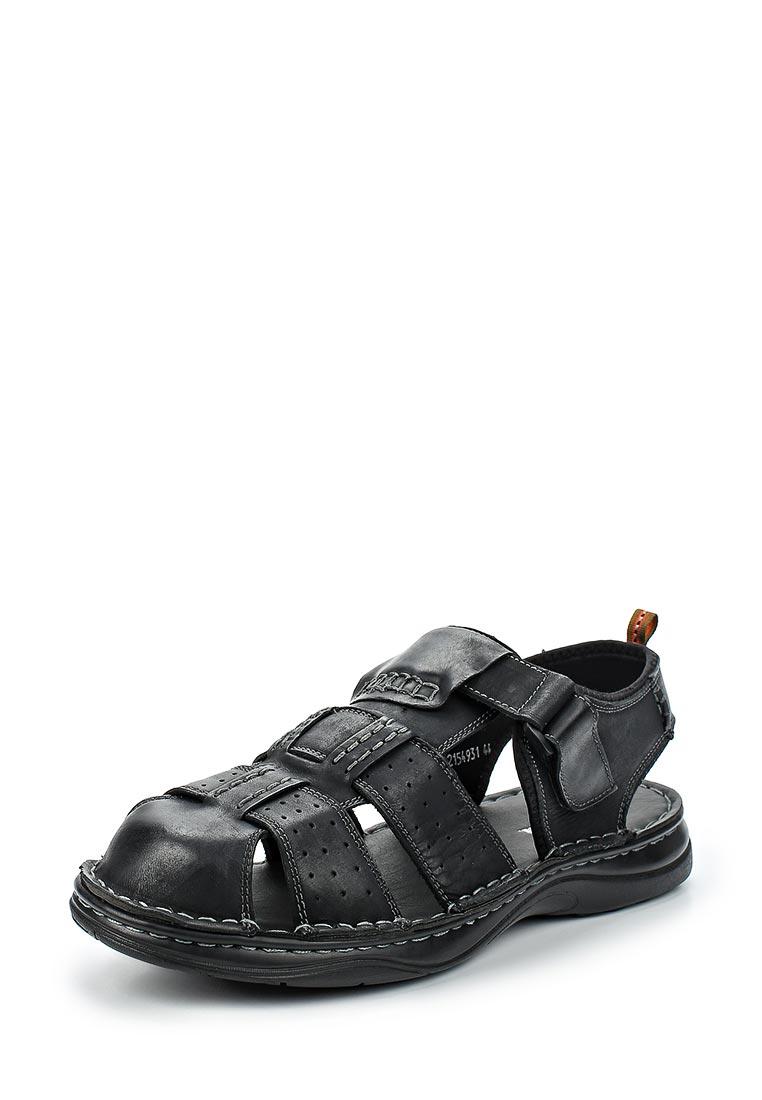 Мужские сандалии Beppi (Беппи) 2154931