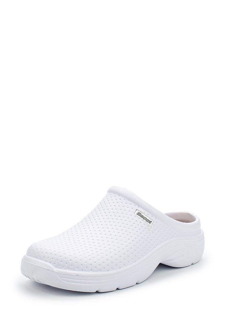 Мужские сандалии Beppi (Беппи) 2146611
