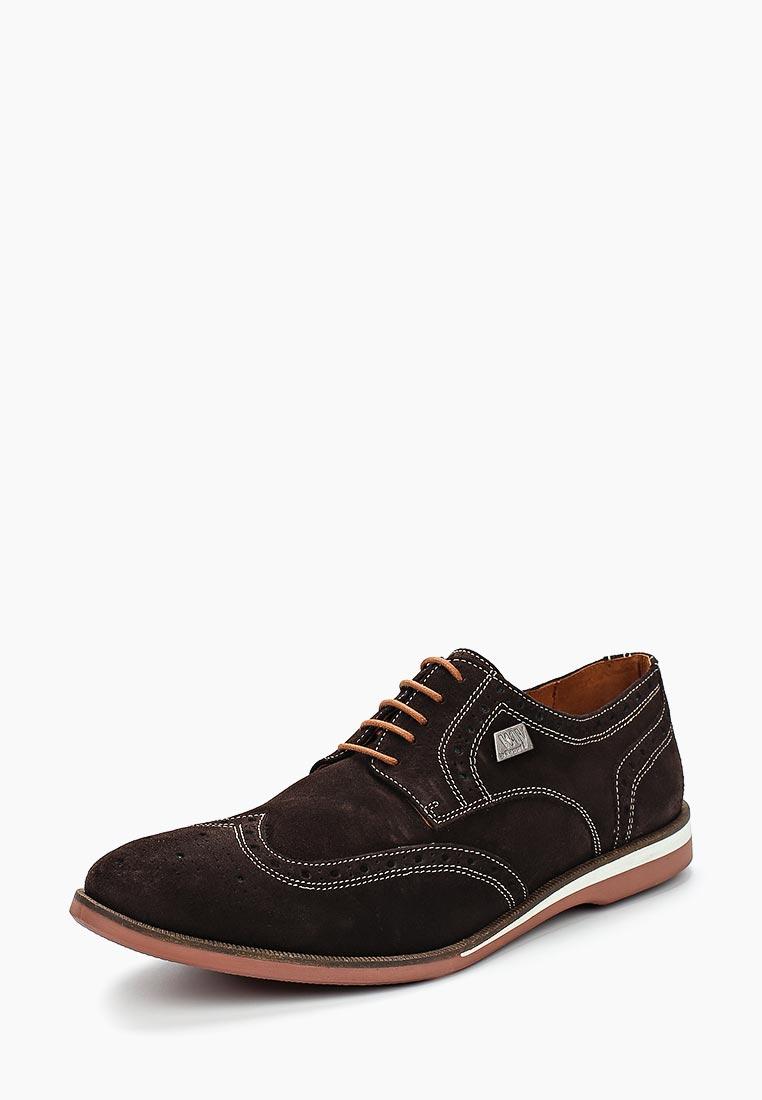 Мужские туфли Beppi (Беппи) 2133980
