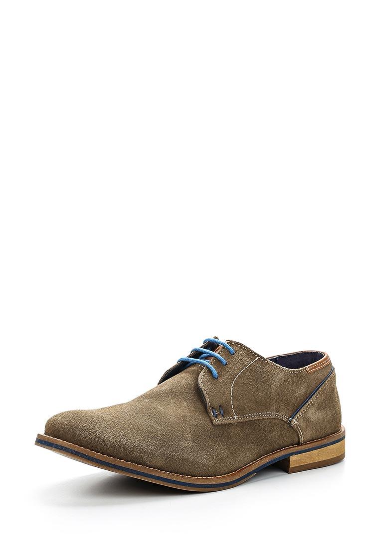 Мужские туфли Beppi (Беппи) 2142681: изображение 1