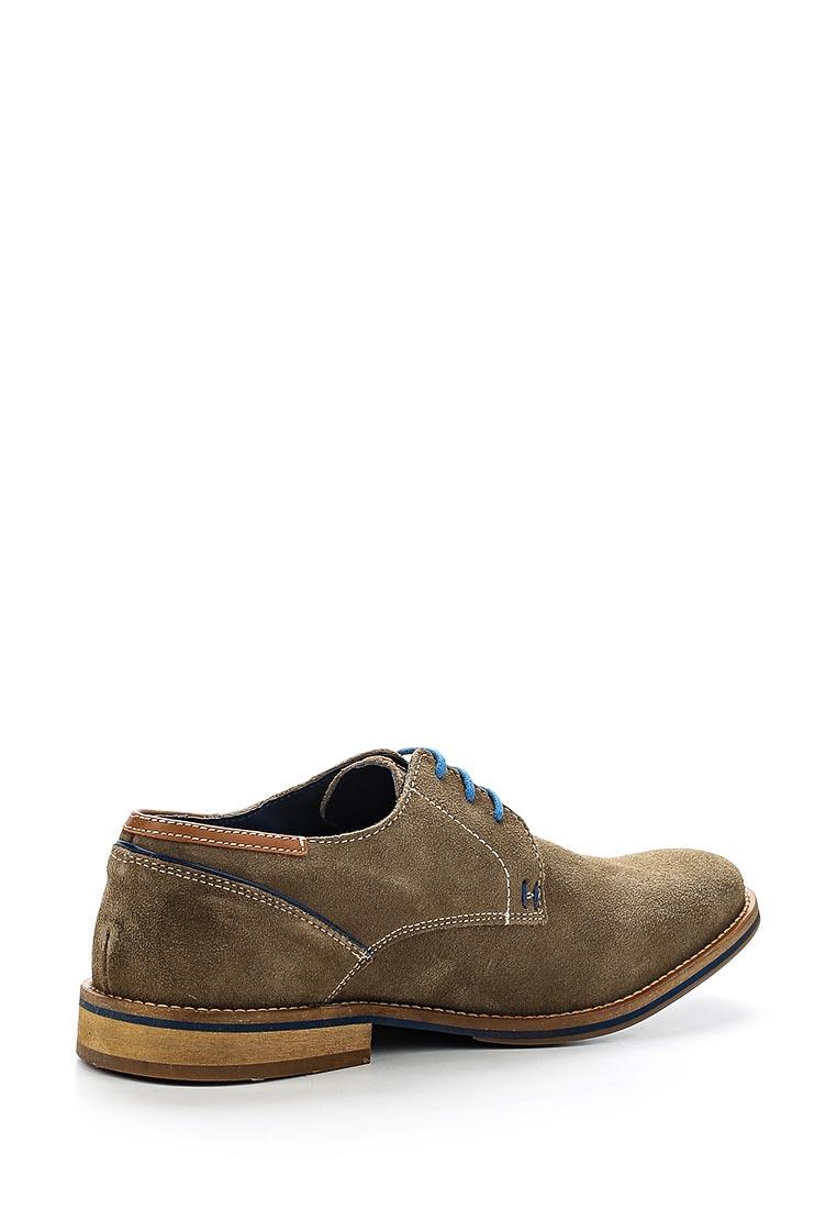 Мужские туфли Beppi (Беппи) 2142681: изображение 2