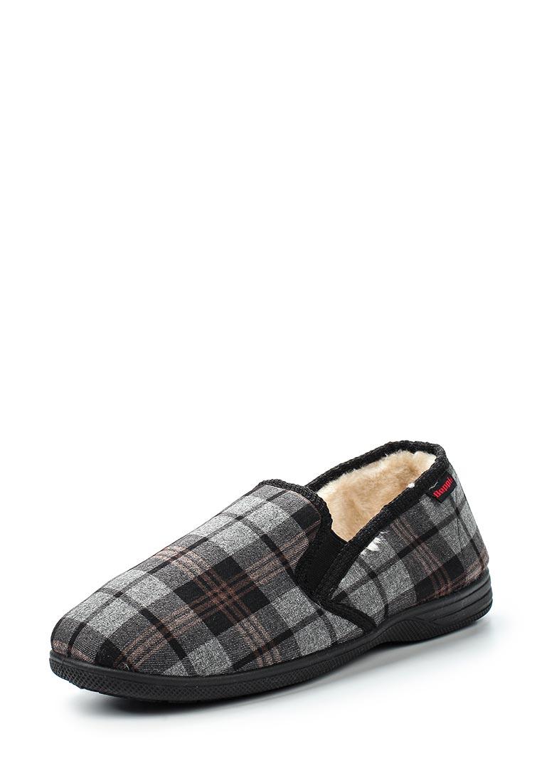 Мужская домашняя обувь Beppi 2144160