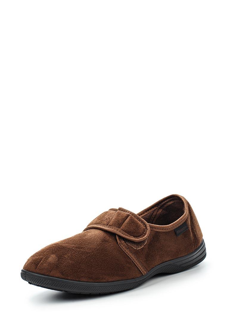 Мужская домашняя обувь Beppi 2144191