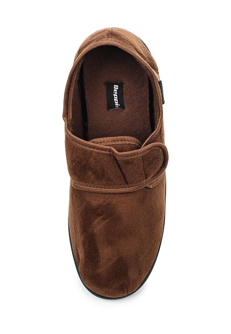 Мужская домашняя обувь Beppi 2144191: изображение 4