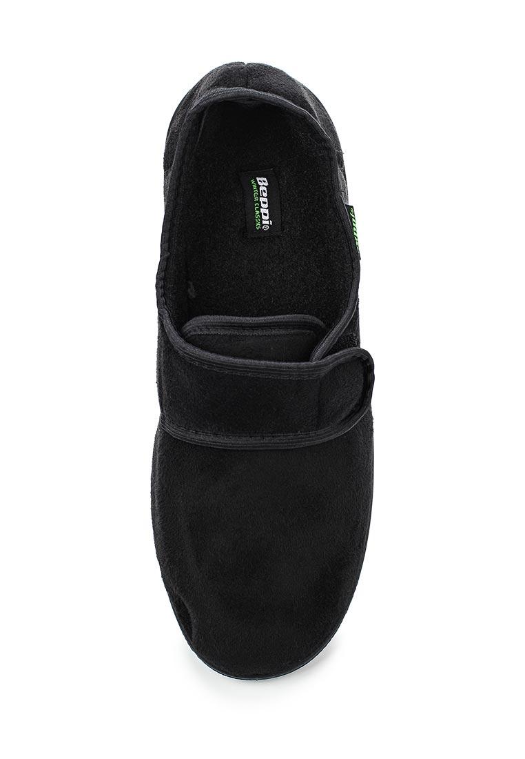 Мужская домашняя обувь Beppi 2144190: изображение 4