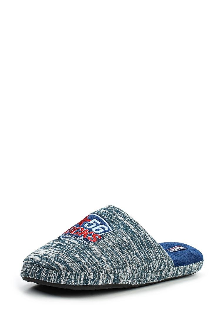 Мужская домашняя обувь Beppi 2143800