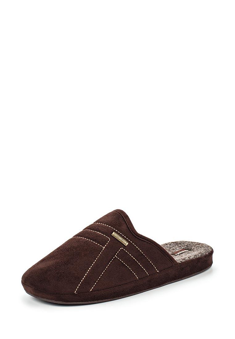 Мужская домашняя обувь Beppi 2151390