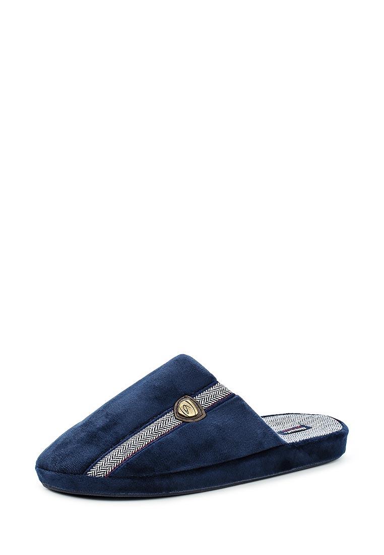 Мужская домашняя обувь Beppi 2151400