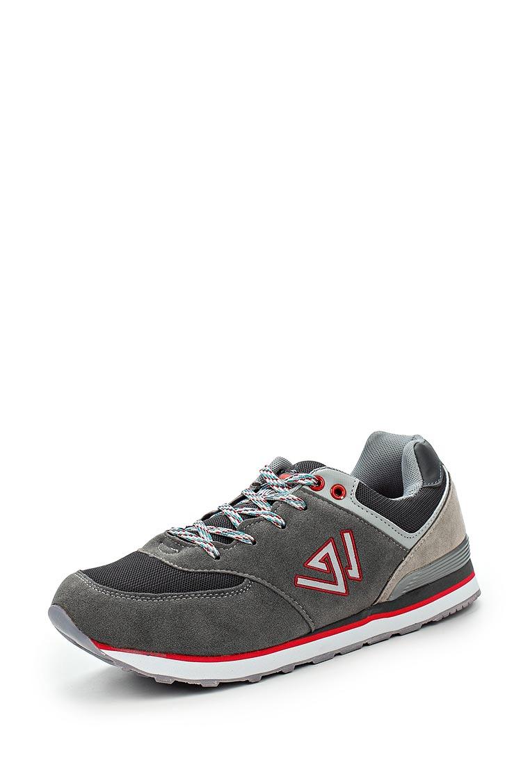 Мужские кроссовки Beppi 2152670: изображение 5