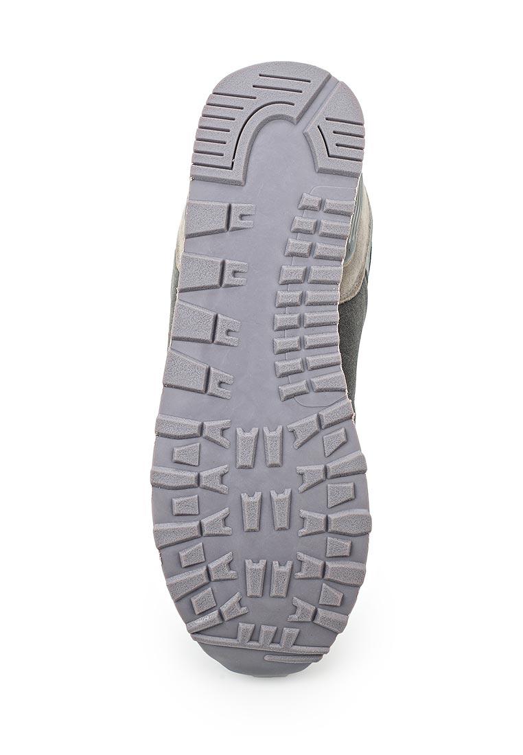Мужские кроссовки Beppi 2152670: изображение 7