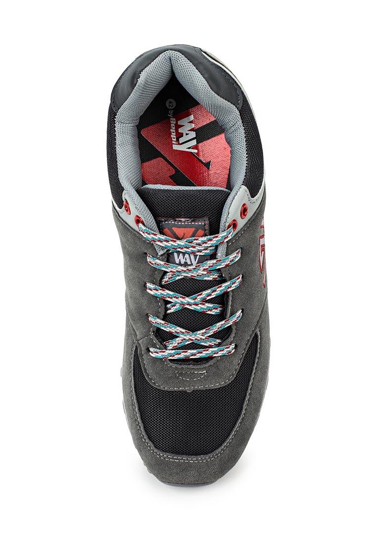 Мужские кроссовки Beppi 2152670: изображение 8
