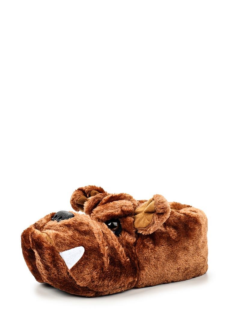 Мужская домашняя обувь Beppi 2151840
