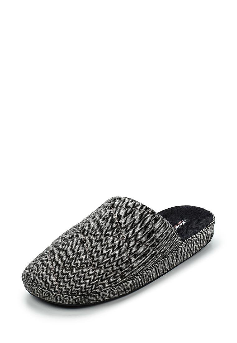 Мужская домашняя обувь Beppi (Беппи) 2143680