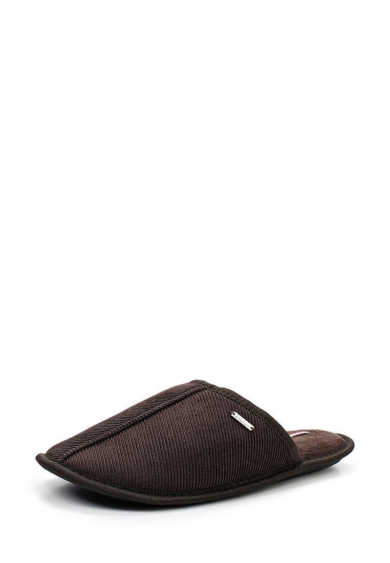 Мужская домашняя обувь Beppi (Беппи) 2151421