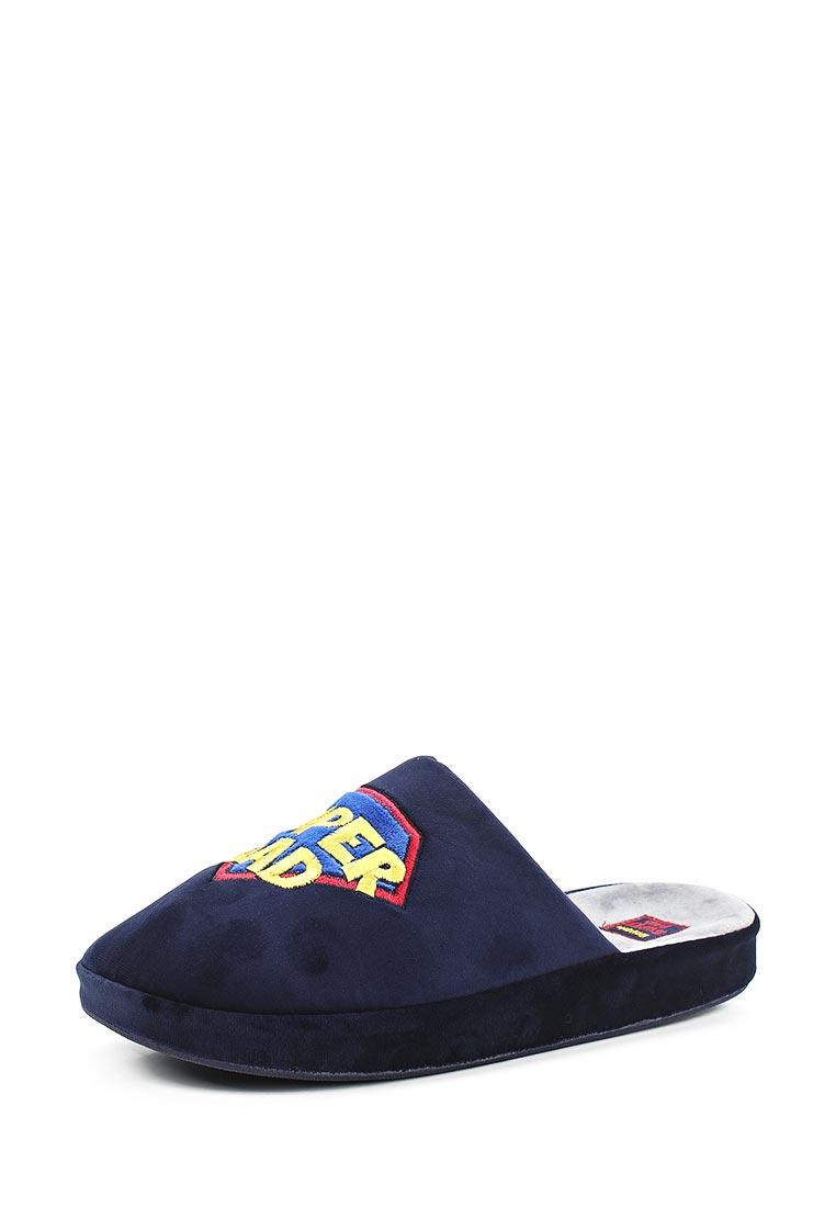 Мужская домашняя обувь Beppi (Беппи) 2158120