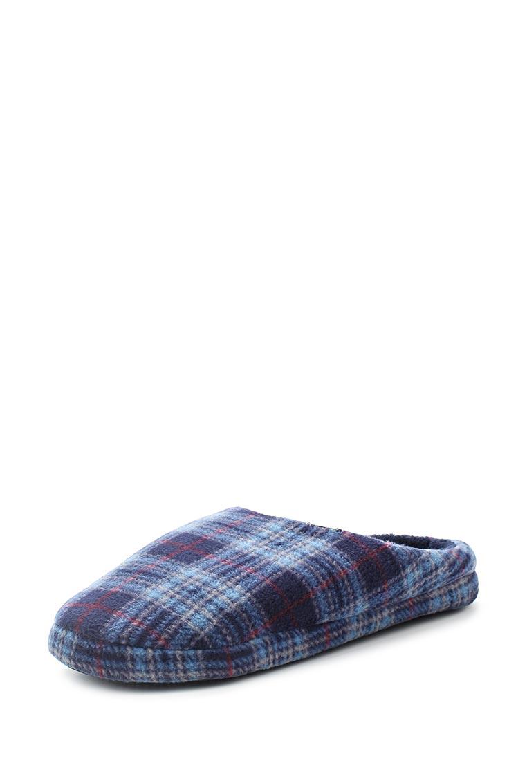 Мужская домашняя обувь Beppi (Беппи) 2158070