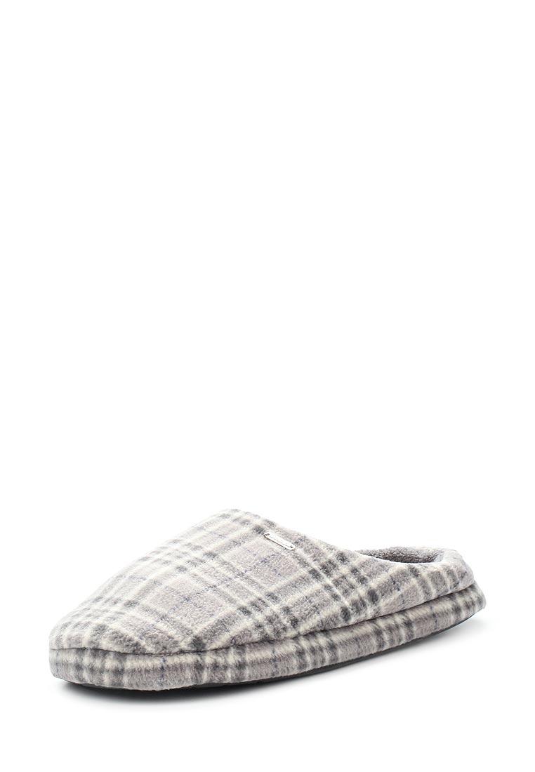 Мужская домашняя обувь Beppi (Беппи) 2158071