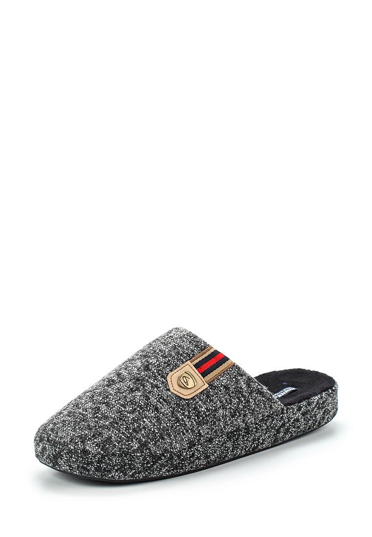 Мужская домашняя обувь Beppi (Беппи) 2158150