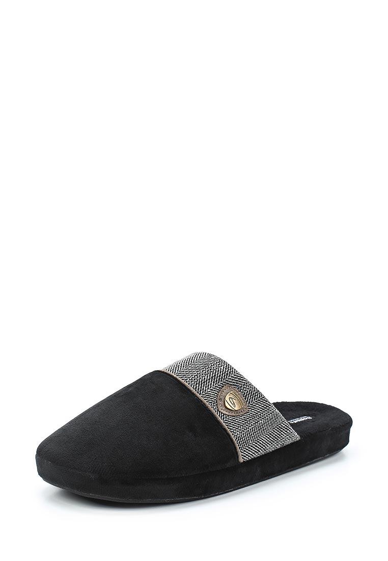 Мужская домашняя обувь Beppi (Беппи) 2158161