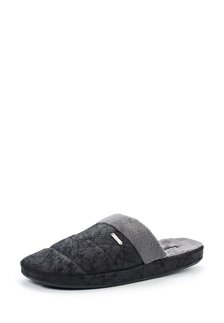 Мужская домашняя обувь Beppi (Беппи) 2158250