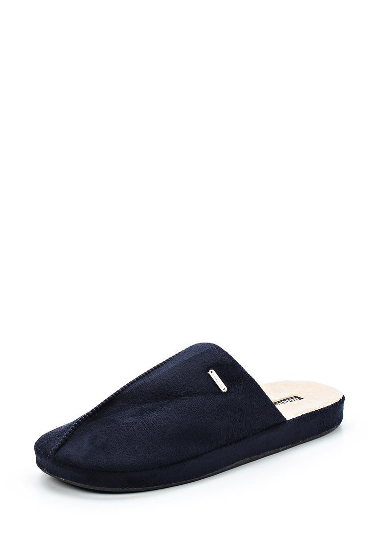 Мужская домашняя обувь Beppi (Беппи) 2158260