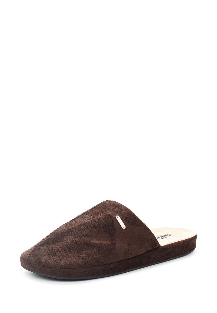 Мужская домашняя обувь Beppi (Беппи) 2158261