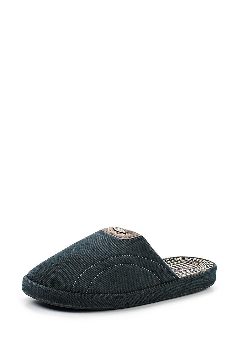 Мужская домашняя обувь Beppi 2144060