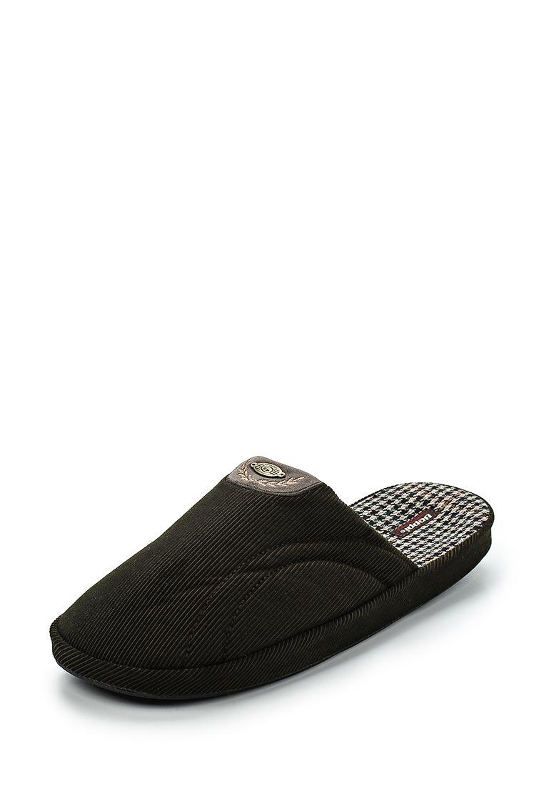Мужская домашняя обувь Beppi (Беппи) 2144061