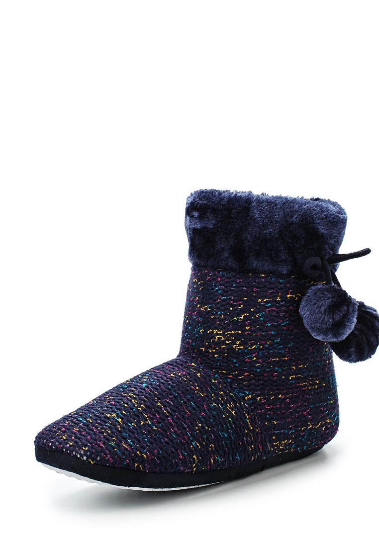 Женская домашняя обувь Beppi (Беппи) 2144380