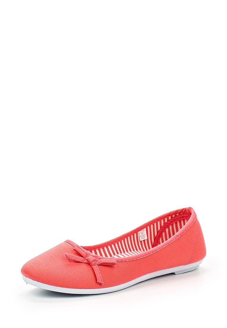 Женские балетки Beppi 2133035
