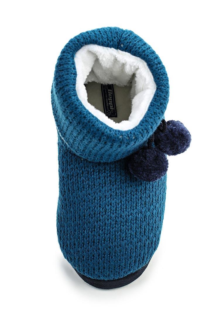 Женская домашняя обувь Beppi 2136112: изображение 4